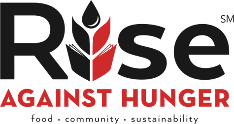 Rise Against Hunger Logo